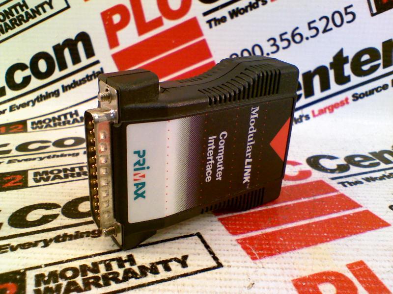 PRIMAX TECHNOLOGIES ML100XP002002