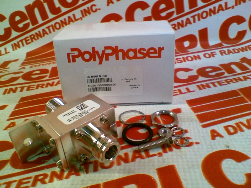 POLYPHASER IS-B50LN-C1