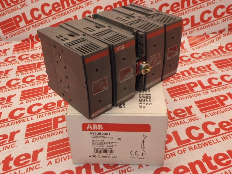 ABB OS32B22N1