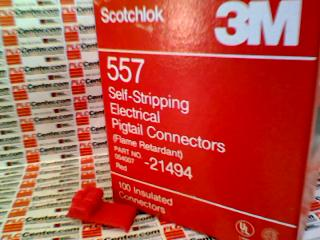 3M HOME & COMMERCIAL CARE 557