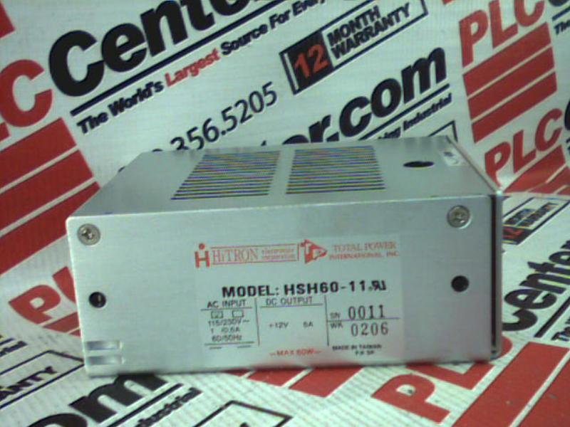HITRON ELECTRONICS HSH60-11