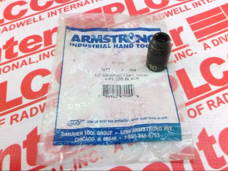 ARMSTRONG TOOL 47-010