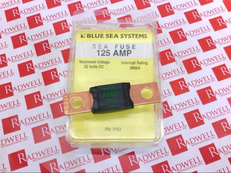 BLUE SEA 5102