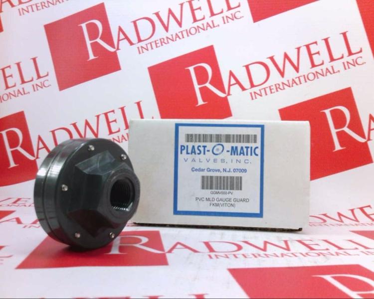 PLASTOMATIC GGMV000-PV