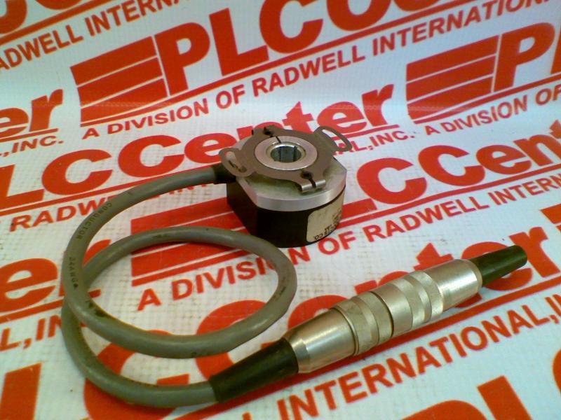ACCU CODER 260-N-B-10-H-1024-R-HV-1-S-SF-3-N
