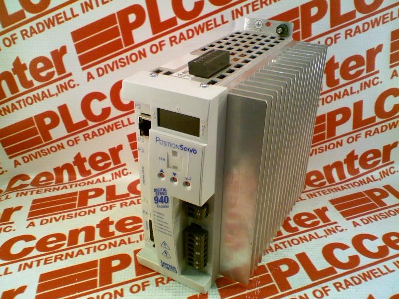 AC TECHNOLOGY E94P100Y2NEM000XX2B21