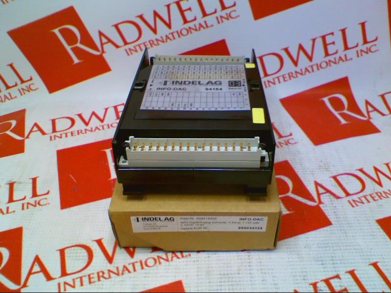 INDEL AG 94164