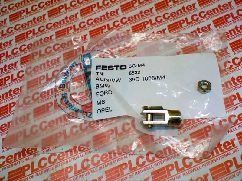 FESTO ELECTRIC SG-M4