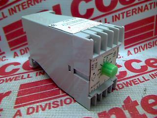 DOLD AI301.9051/AC110V-50/60HZ-0.3-3S