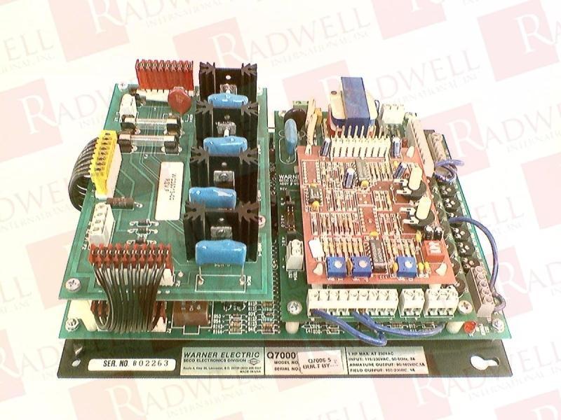 SECO DRIVES Q7006-5