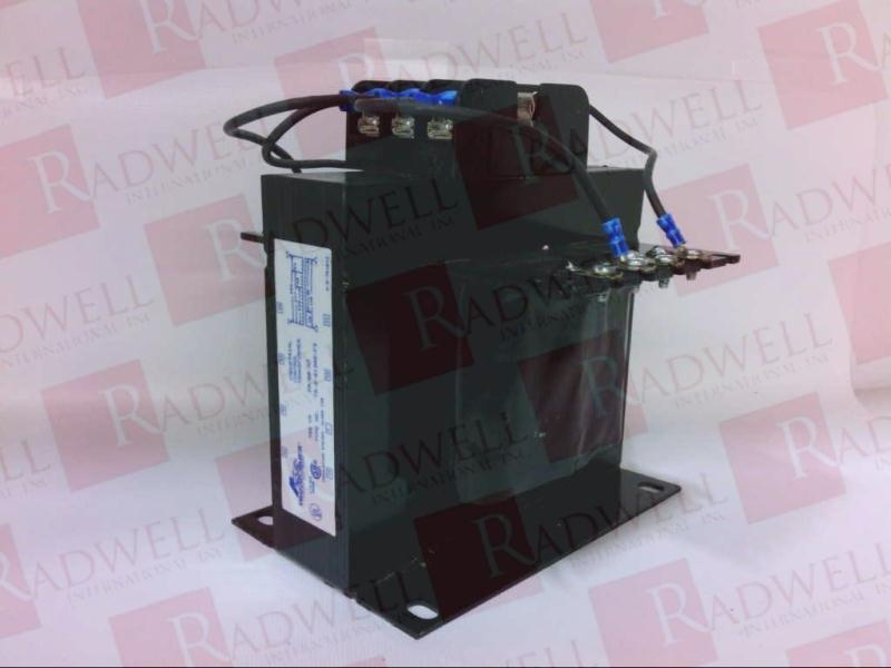 ACME ELECTRIC TA-2-81308-F3