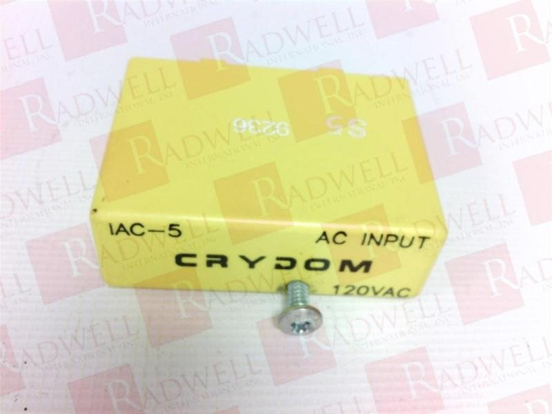 CRYDOM IAC-5