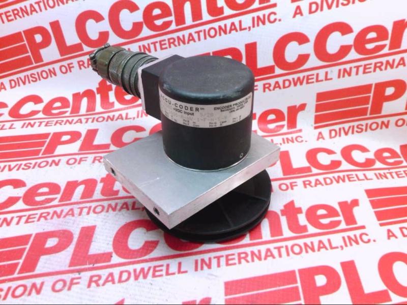 ACCU CODER 725N-1000-R-HV-1-F-N-S-Y
