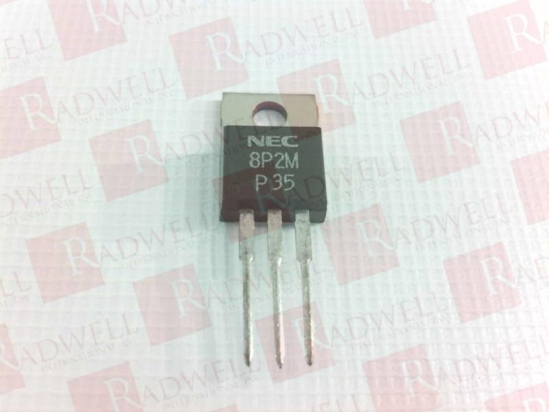 NEC 8P2M