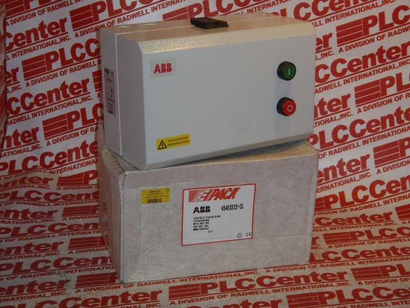 ABB 454EXE2S-OL