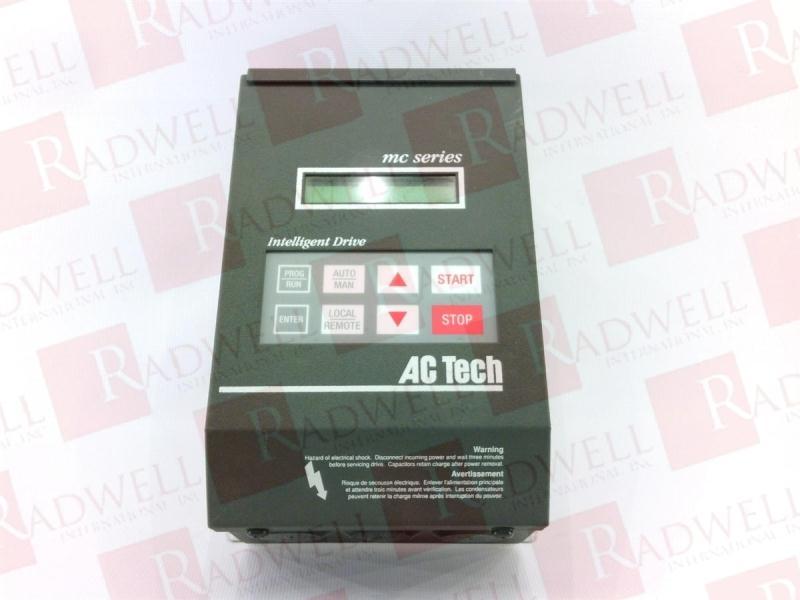 AC TECHNOLOGY M3103SB