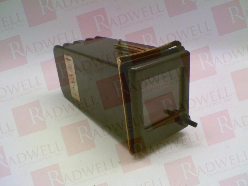 MAUELL MR11-2-24VDC