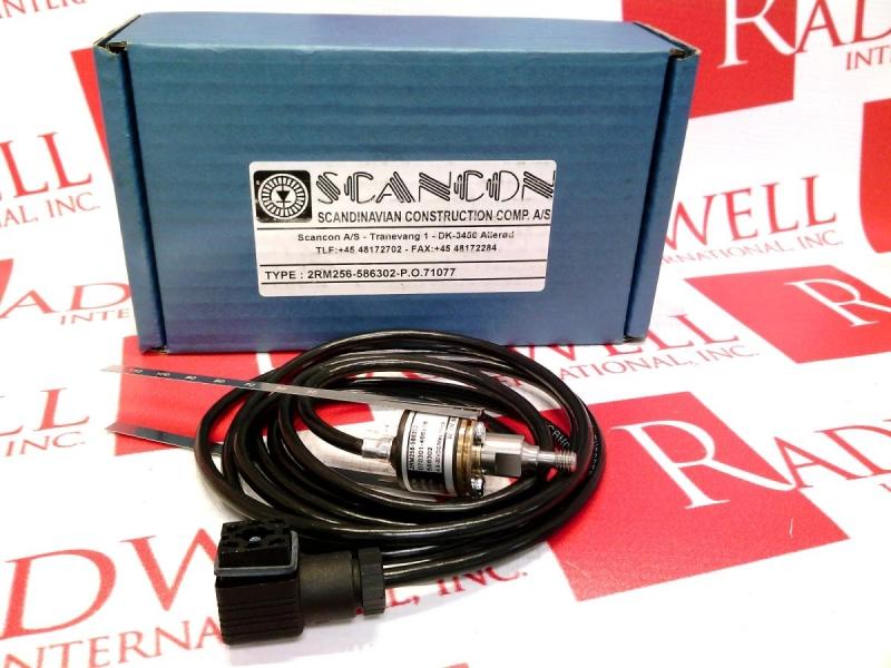 SCANCON 2RM256-586302