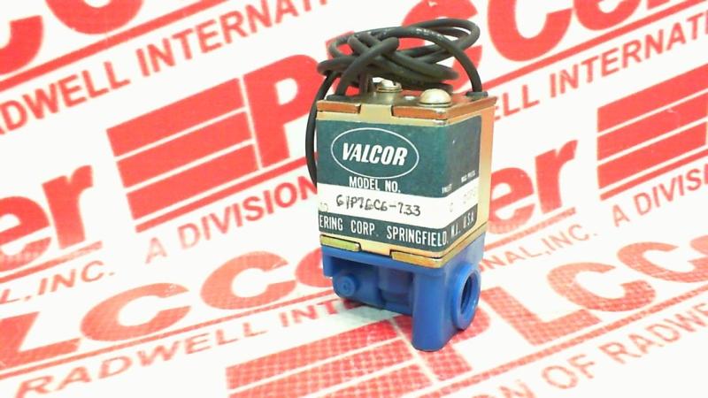 VALCOR 61P76C6733