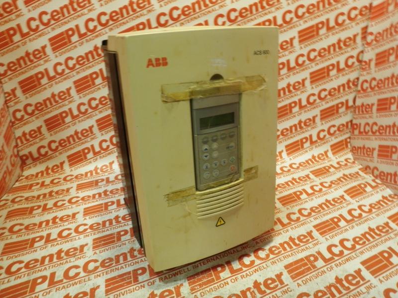 ABB ACS601-0016-2-000B1200801
