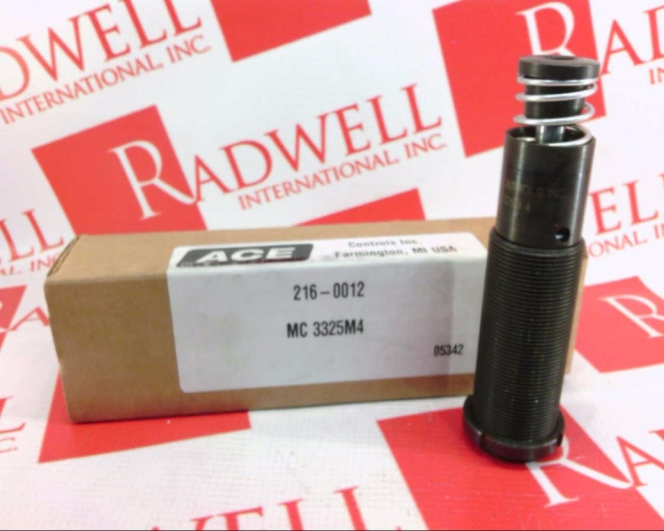 ACE CONTROLS MC-3325M4