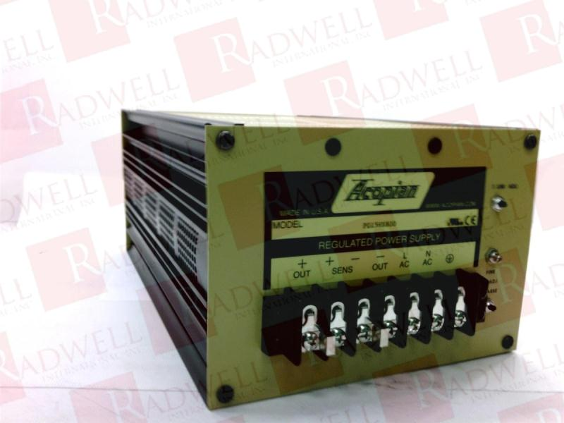 ACOPIAN P015HX800