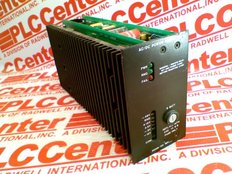 COASTCOM INC 30308-102