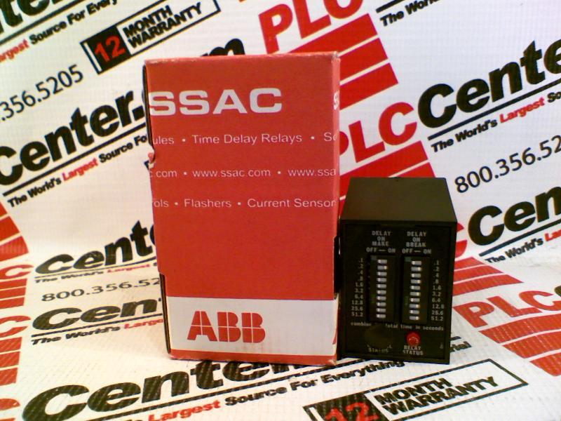 ABB TDMB111-12VDC