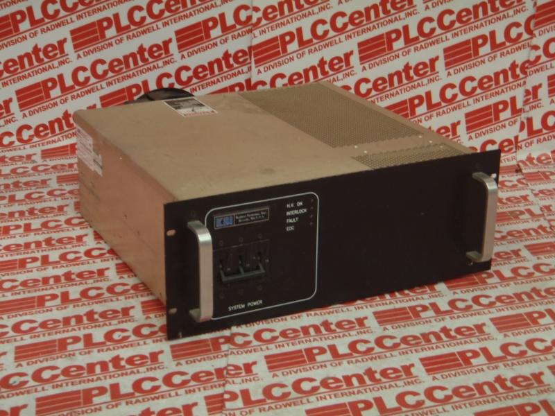 KAISER SYSTEMS 1101071/502/4/2