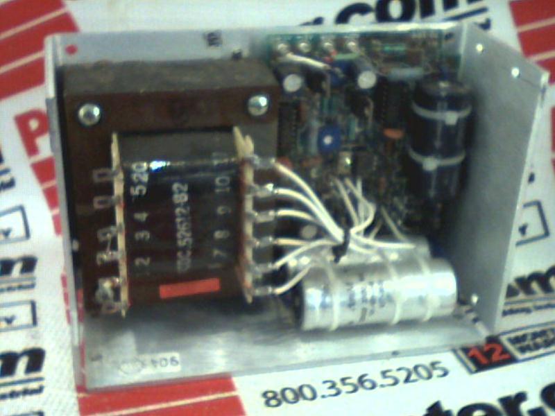 ACDC ECV151