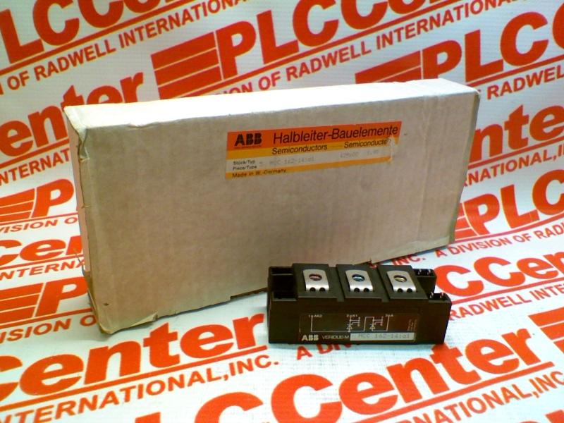 ABB MCC162-14IO1