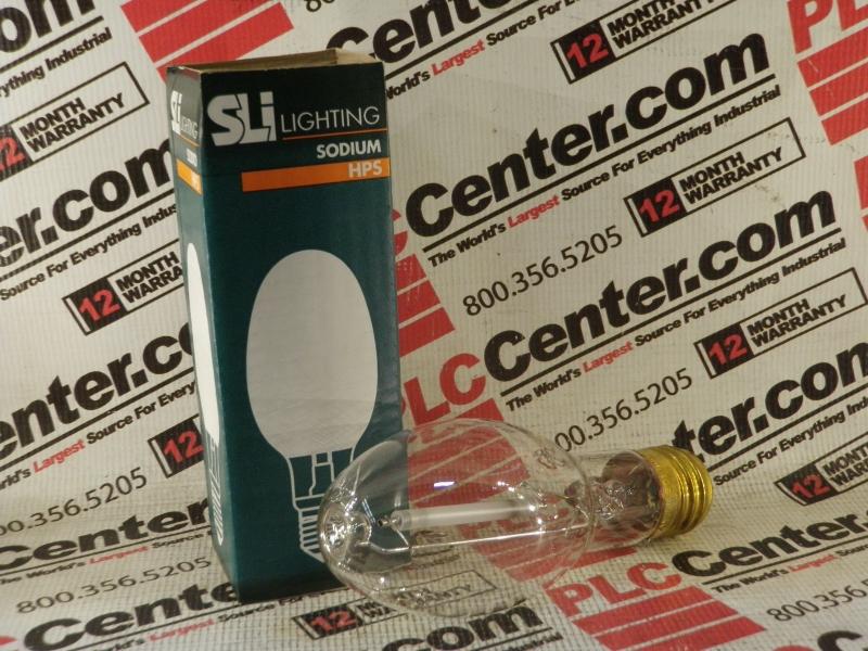 SLI LIGHTING HPS150/55/E/MOG