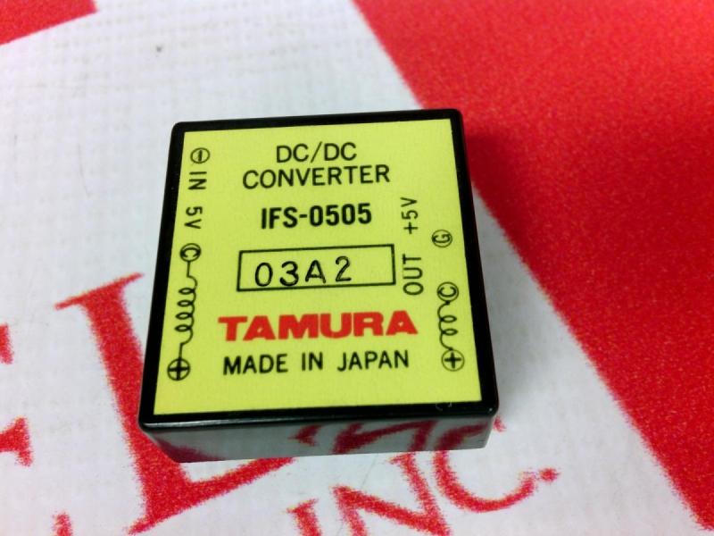 TAMURA IFS0505