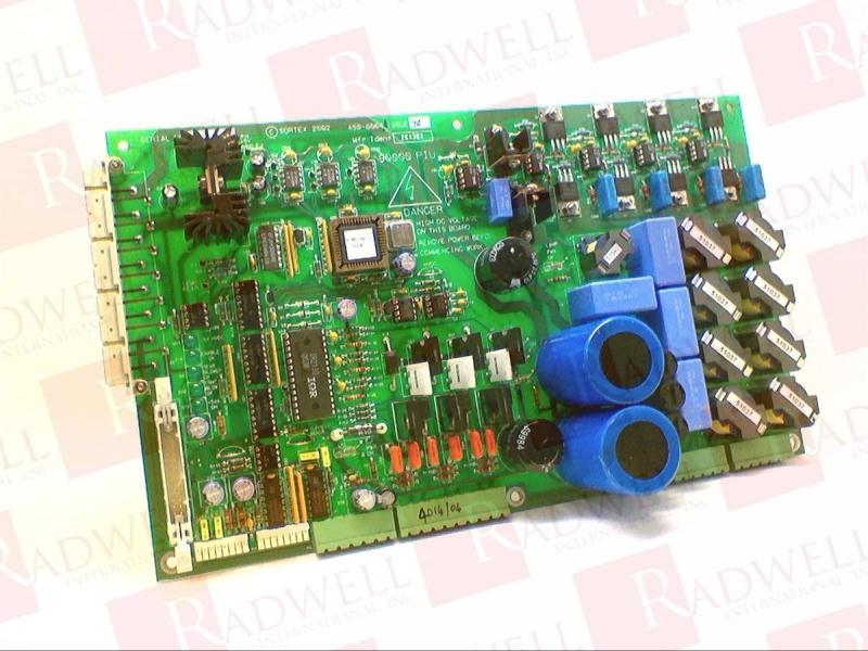 SORTEX SCANCORE A50-0064