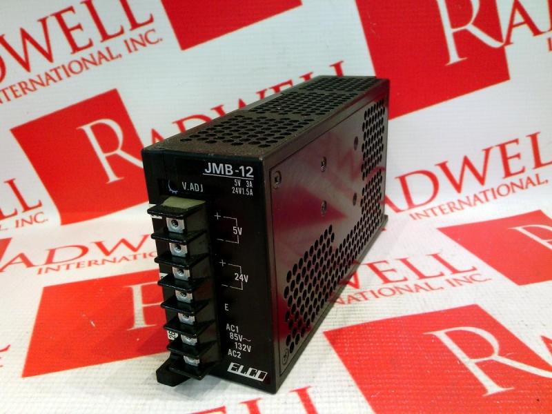 EL CO SRL JMB-12