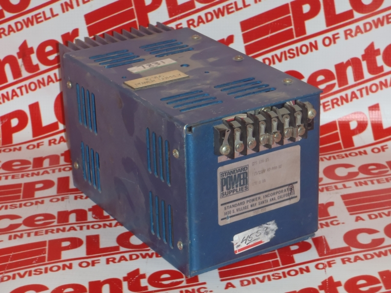 ACME ELECTRIC CPS-120-5