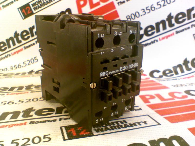 ABB B30-30-00-81