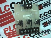 RAMSEY TECHNOLOGY INC C16538