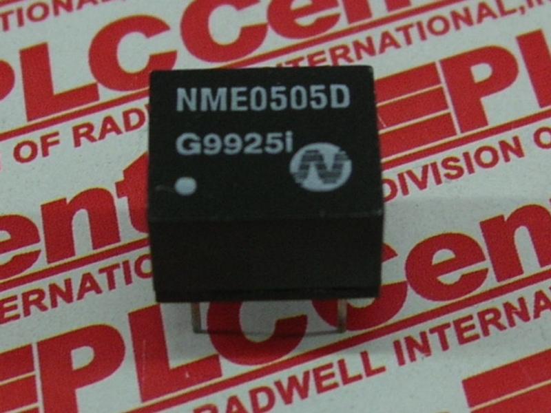 C&D TECHNOLOGIES NME0505D