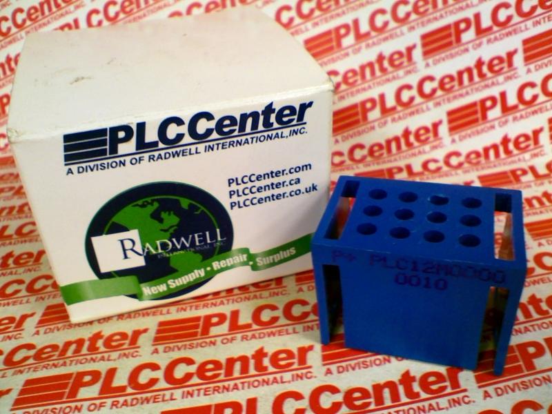 POSITRONIC PLC12M0000