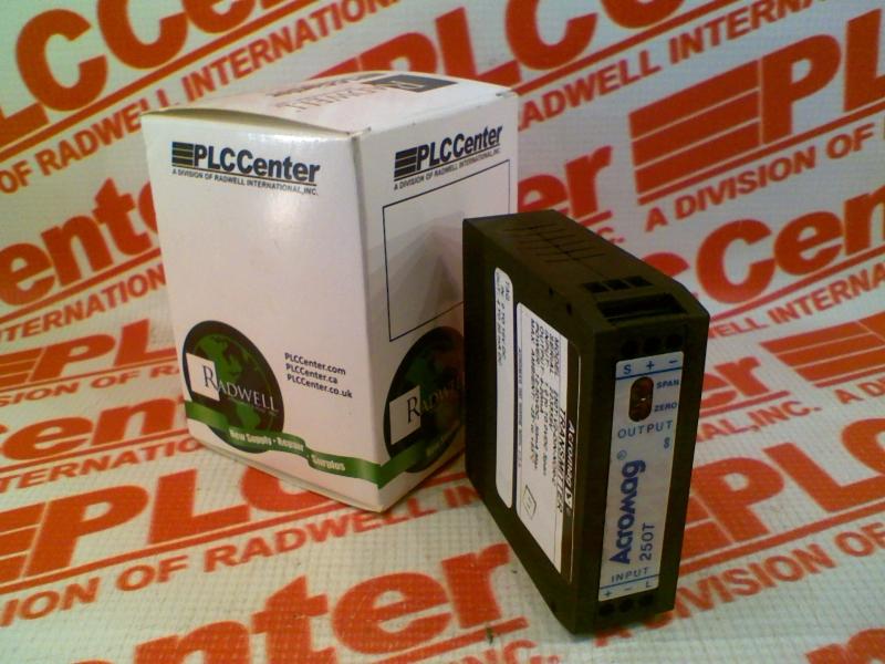 ACROMAG 250T-V2-DIN-NCR