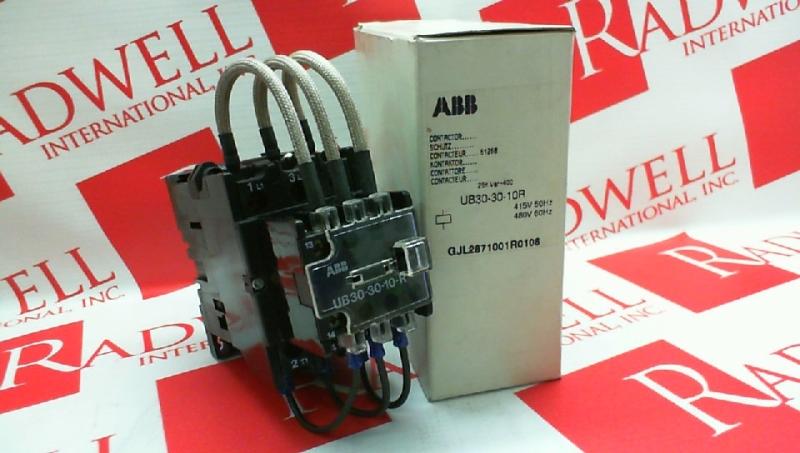 ABB UB30-30-10-86