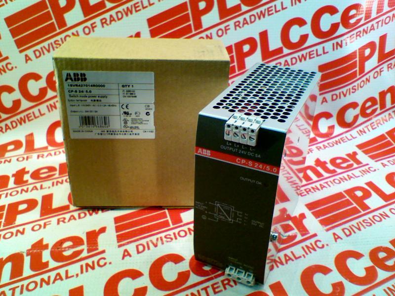 ABB CP-S24/5.0