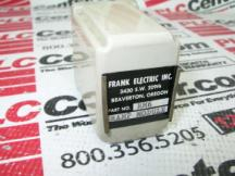 FRANK ELECTRIC RM6