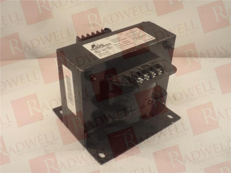 ACME ELECTRIC TB-81007