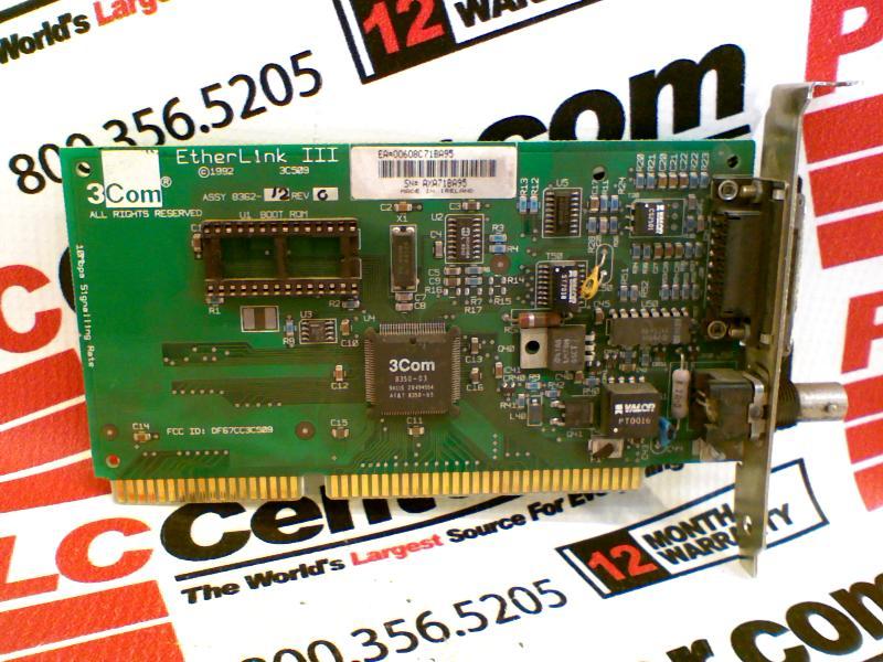 3COM 3C509