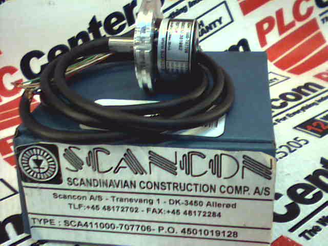 SCANCON SCA411000-707706