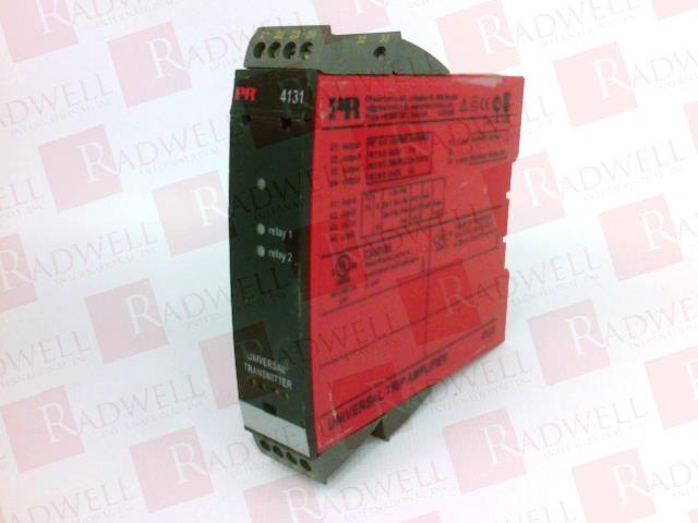 PR ELECTRONICS 4131