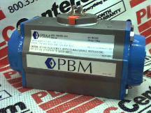PBM INC PAVBL453S-0063