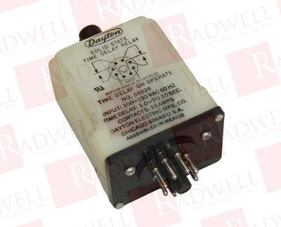 5X828 by GRAINGER Buy or Repair at Radwell Radwellcom